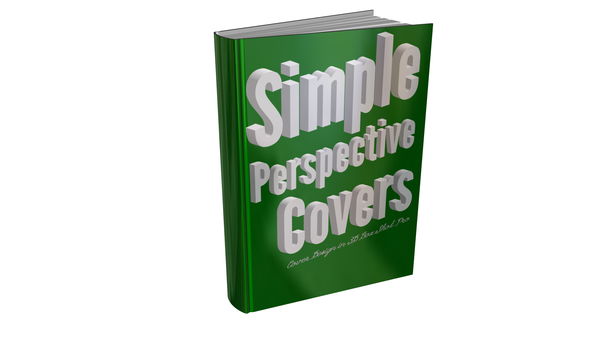 Simple-Perspective-Cover