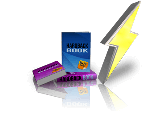 eBooks Rendered in 3D Box Shot Pro V4
